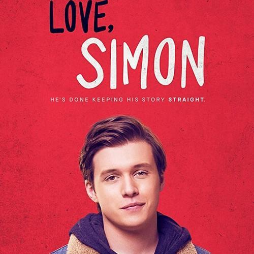Love,Simon