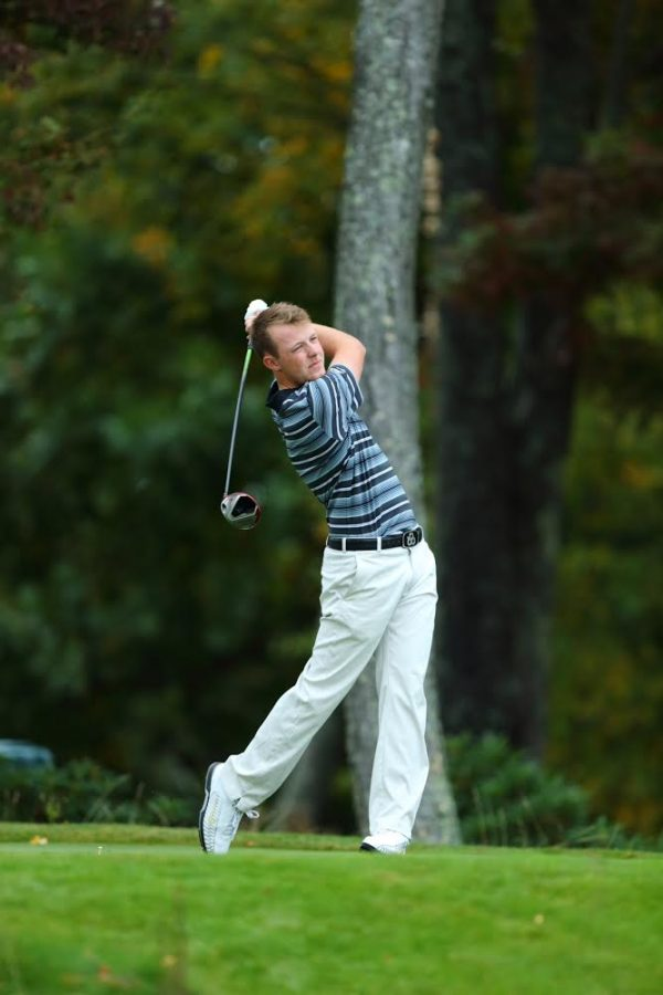 The Wake Forest Demon Deacons played host at the Primland Collegiate Invitational at the Primland Resort on September 29, 2014 in Meadows of Dan, Virginia.  (Brian Westerholt/Sports On Film)