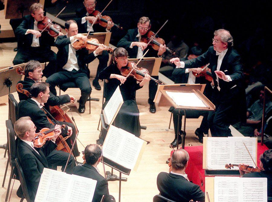An Evening at the Symphony