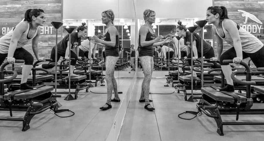 Reinvent your fitness routine in new facilities