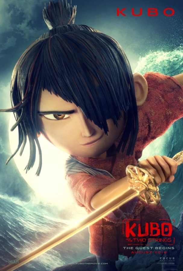 Moviegoers will fall in love with Kubo