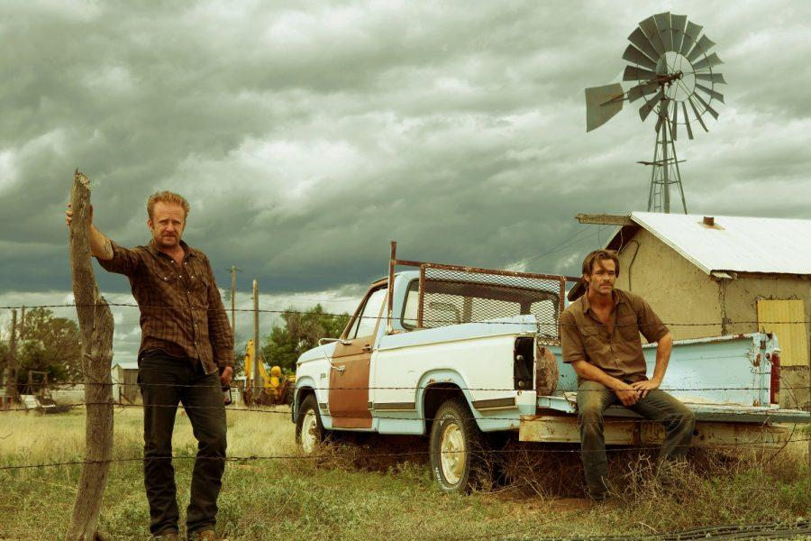 """""""Hell or High Water"""" packs punch with strong cast"""