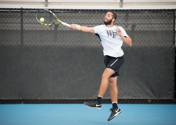 Men's tennis claims first ITA championship