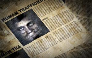 Law Symposium addresses human trafficking