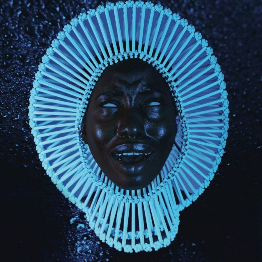 Childish+Gambino+channels+funk+for+new+album
