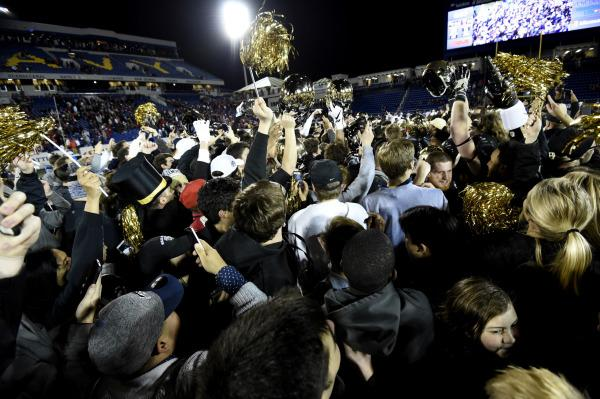 Wake Forest beats Temple 34-26