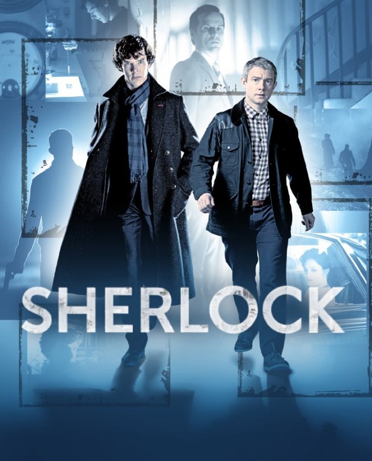 Sherlock season four revives fan base