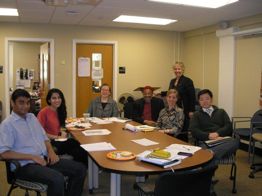 Global Food Committee diversifies dining options