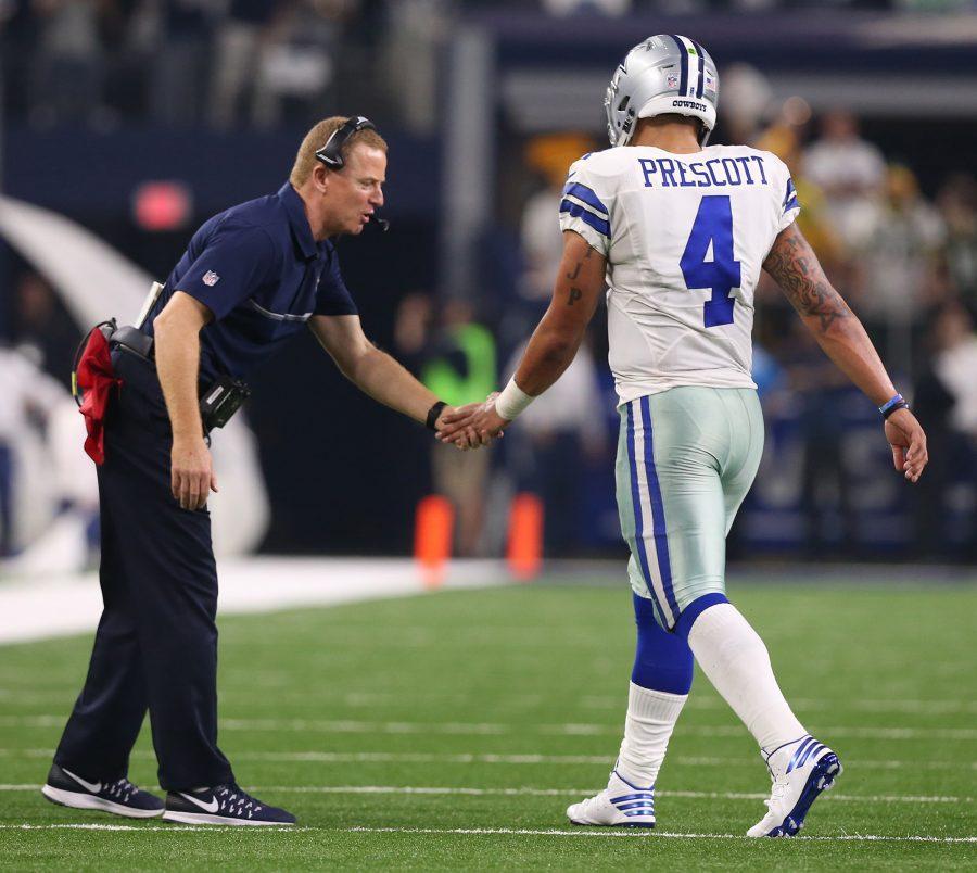 Five takeaways from the 2016 NFL season