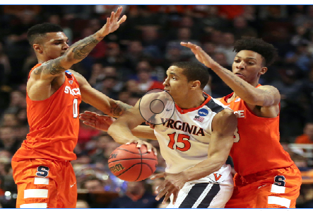 ACC Recap: Virginia continues to struggle