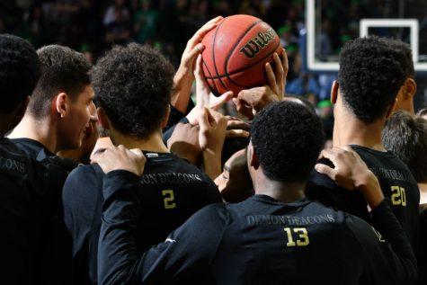 Demon Deacons' NCAA Tournament resumé