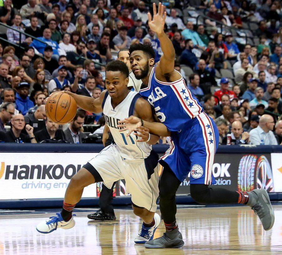 Who to buy and who to sell in Fantasy Basketball