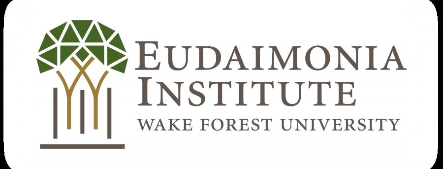 Concerns arise over funding of Eudaimonia Institute