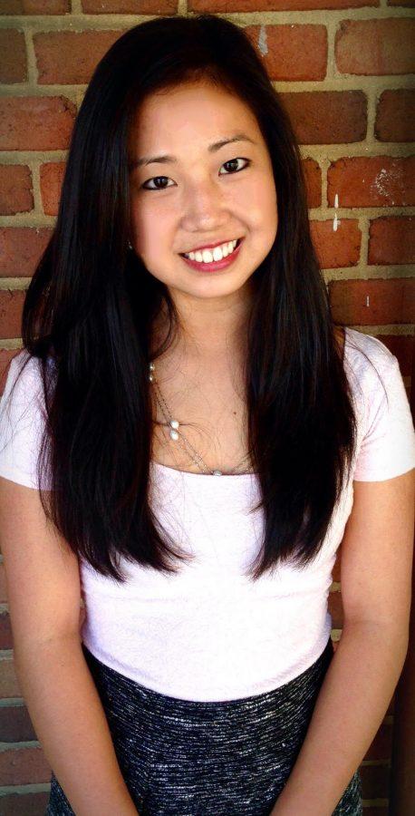 Deacon Profile: Amanda Kim