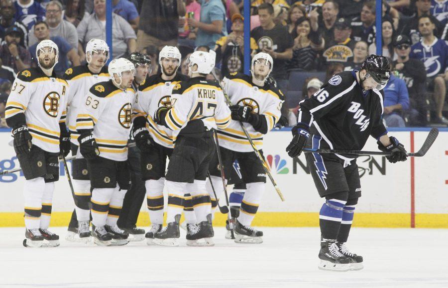 NHL+Recap%3A+One+week+closer+to+the+playoffs