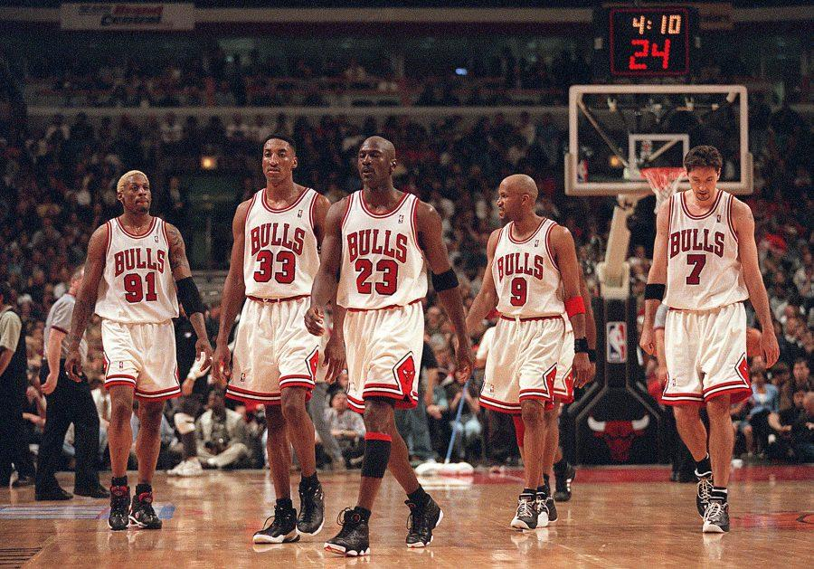 Ex-Bulls+General+Manager+Jerry+Krause+dies+at+77