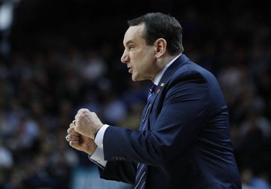 Blue Devils dominate ACC tournament