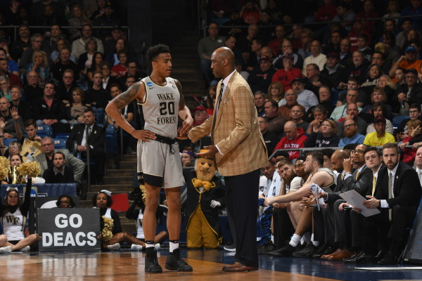 An open letter to John Collins: Don't leave just yet