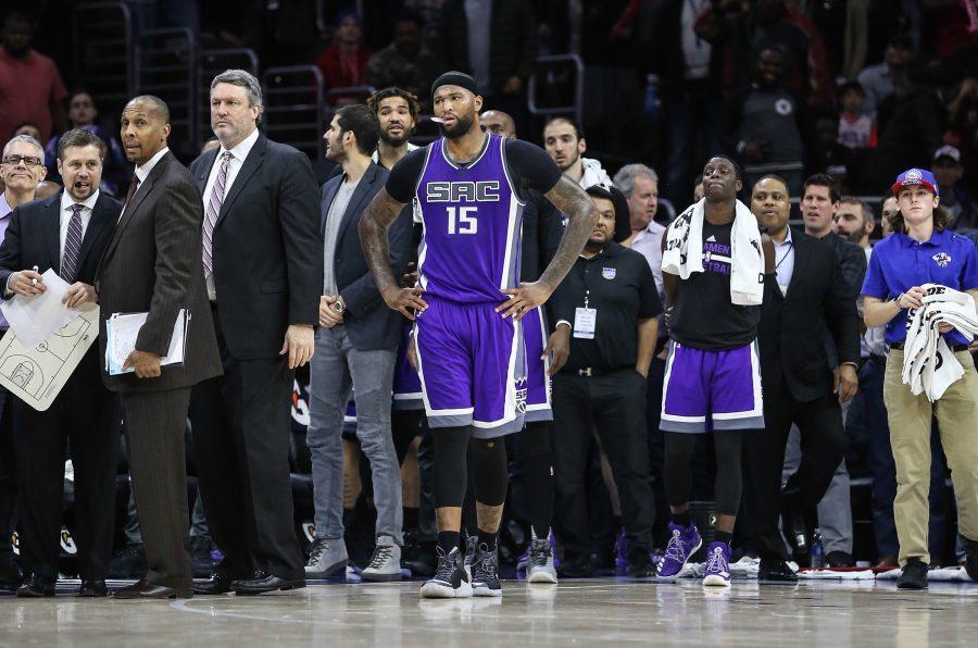 NBA Recap: Trade deadline lacked the big deal