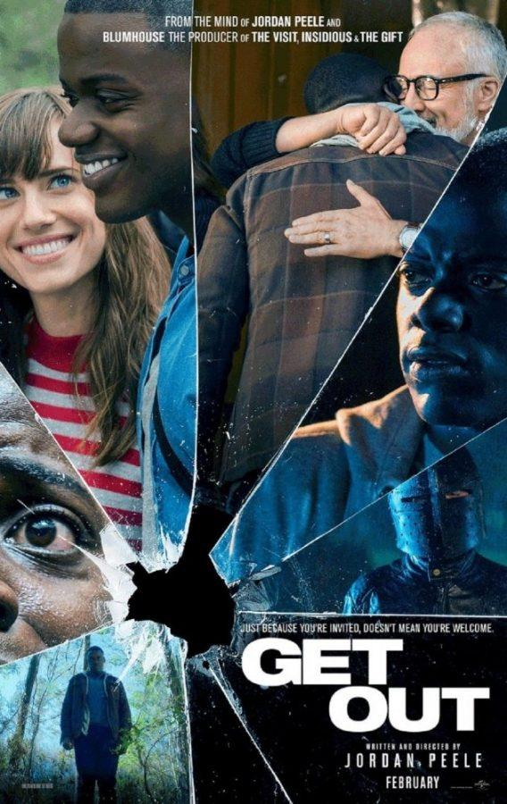 Get Out shocks, entertains audiences