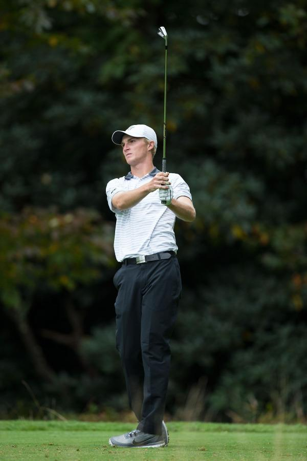 Mens golf earns second straight win