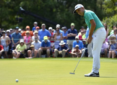 Ricky Fowler earns victory at the Honda Classic