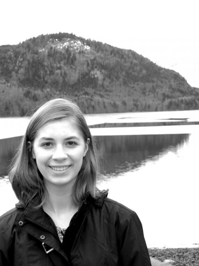 Deacon Profile: Elizabeth Sarkel
