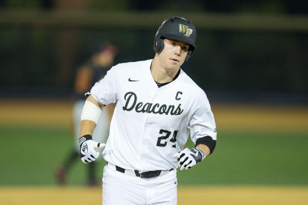No. 20 Deacons continue strong season