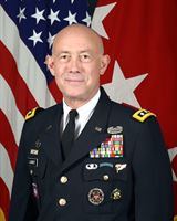 Law school welcomes Lt. Gen. Charles Luckey
