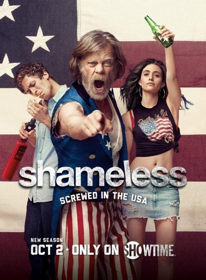 Shameless hooks viewers with storyline