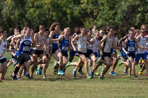 Photo courtesy of athletic communications