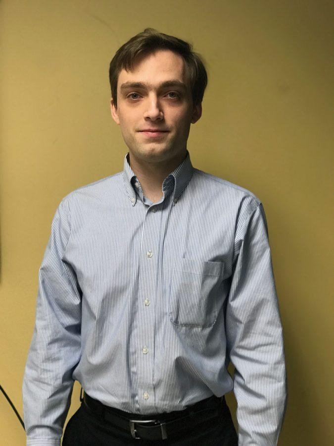 Secretary: Thomas Kellogg