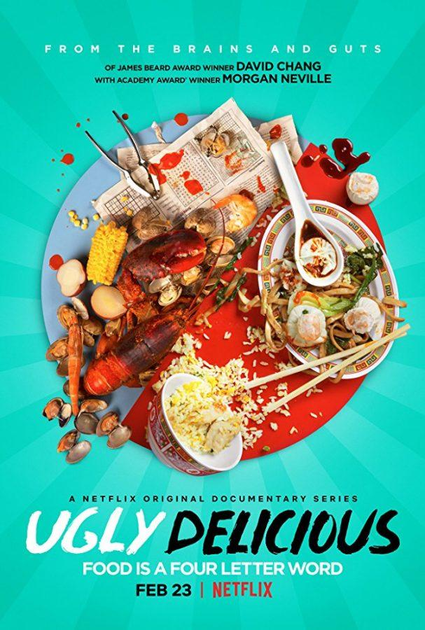 Ugly Delicious Offers a Refreshing Take on Food