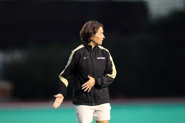 Photo Courtesy of Wake Forest Athletic Communications