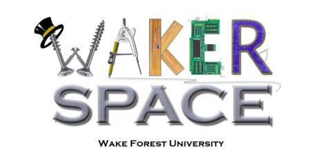 Photo Courtesy of Wakerspace