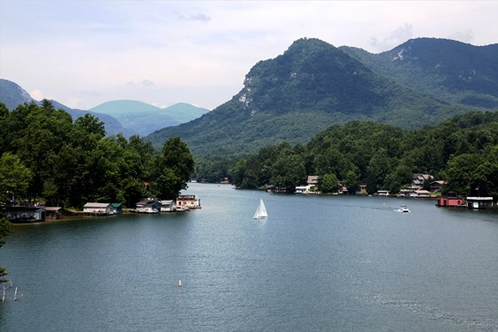 Lake Lure Offers up New Adventure