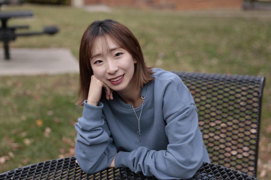 Tina Liu: Japanese