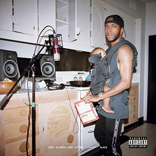 6lack's New Album Is Musically Boring