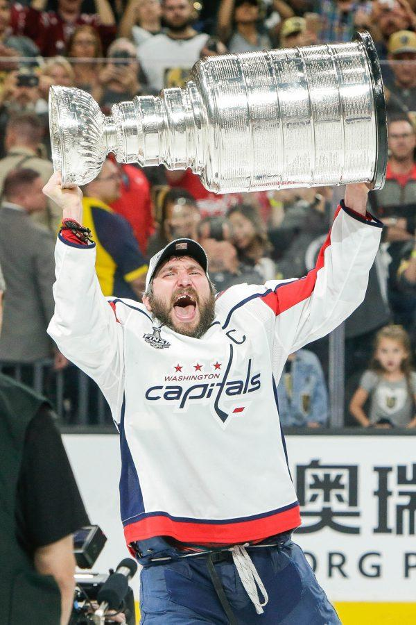 Washington+Capitals+left+wing+Alex+Ovechkin+skates+with+the+Stanley+Cup+after+defeating+the+Vegas+Golden+Knights+in+Game+5+at+T-Mobile+Arena+in+Las+Vegas+on+June+7%2C+2018.+%28John+Crouch%2FCal+Sport+Media%2FZuma+Press%2FTNS%29