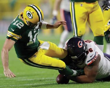 NFL Week One: Looking Back At This Weekend