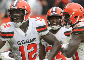 NFL Week Three: The Browns Are Victorious