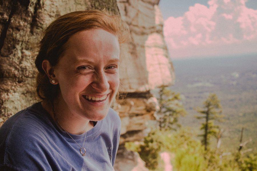 Deacon Profile: Anna Shutley
