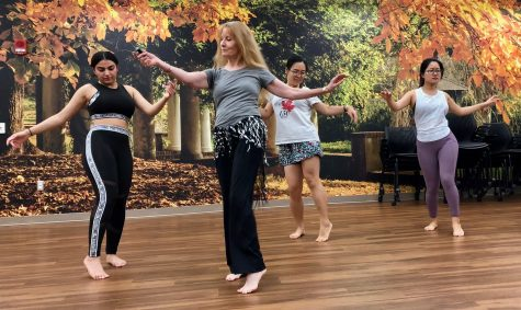 Thrive Offers Alleviation From Stress