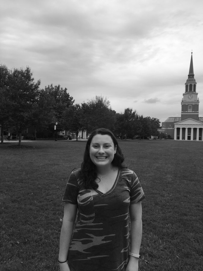 Deacon Profile: Rachel Schwam