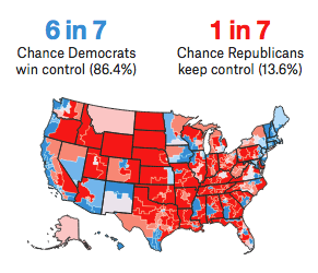 House Flip May Be Best Hope For Midterms