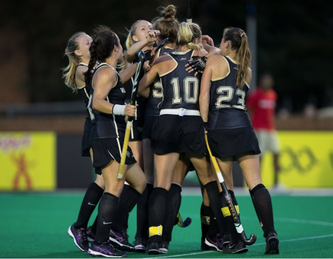 Field Hockey Makes Big Run In ACC Tournament