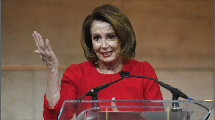 Nancy Pelosi Has Shown Us Why She's The Democratic Leader