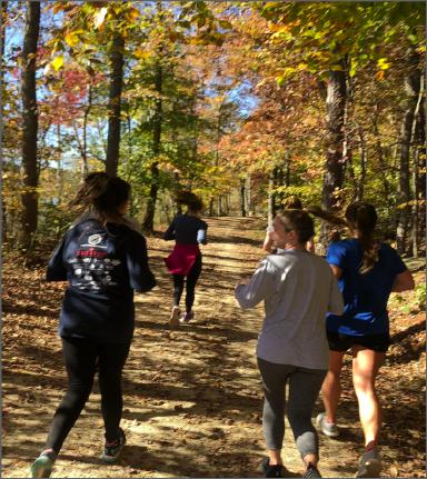 Running Community Addresses Womens Safety