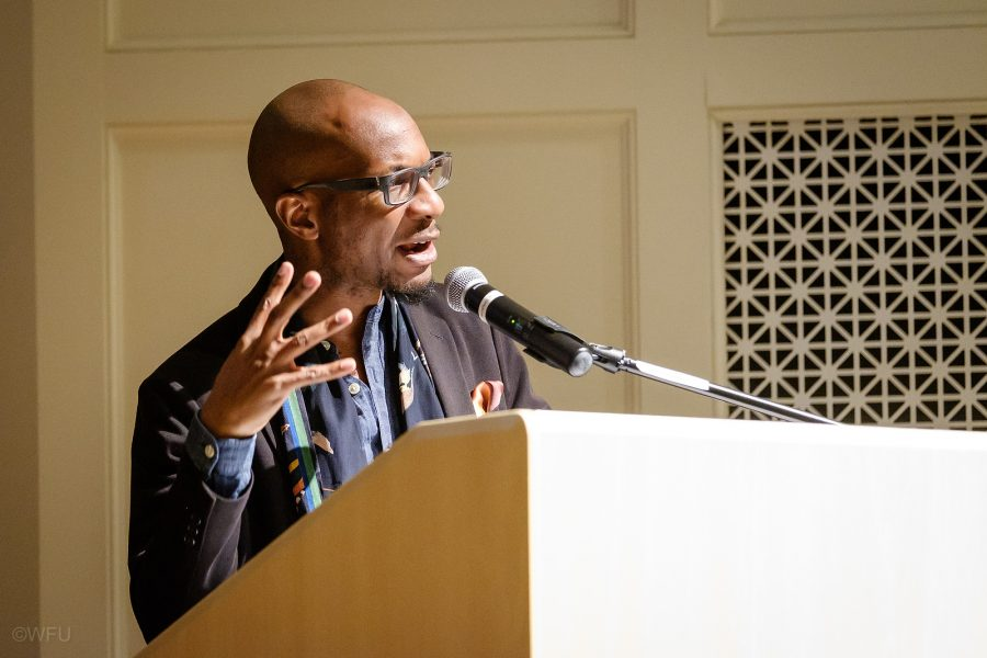 Teju+Cole+Speaks+On+The+Power+Of+Photos