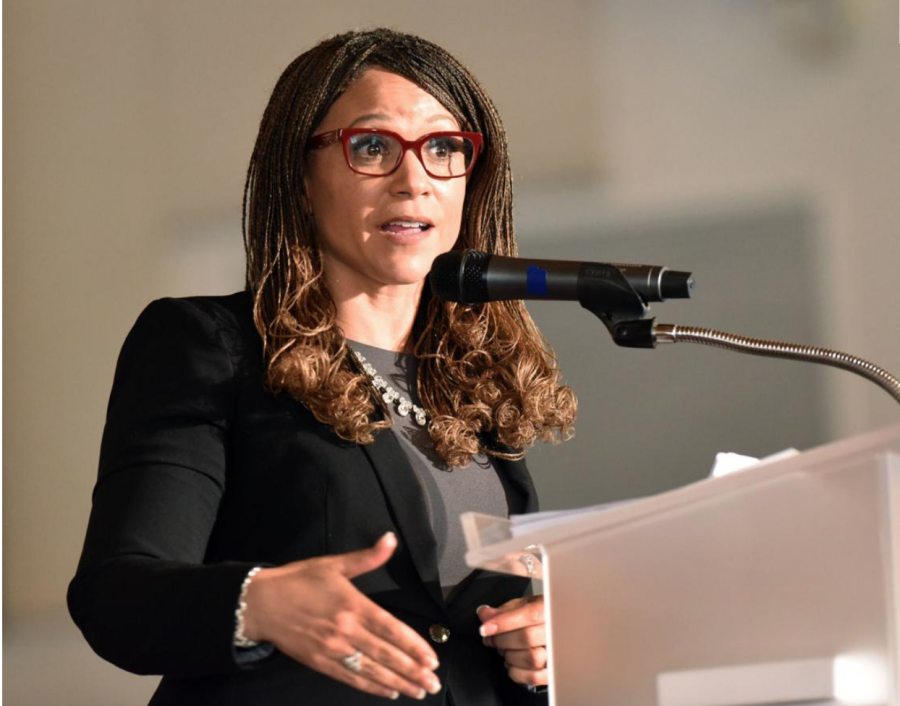 Melissa+Harris-Perry+Tweets+About+Conflict+With+WFU